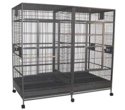 Montana Käfig für große Papageien