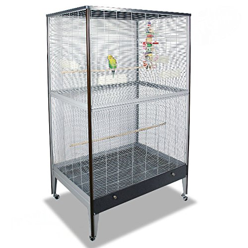 k fige f r sittiche und kleine papageien tipps vor dem kauf. Black Bedroom Furniture Sets. Home Design Ideas