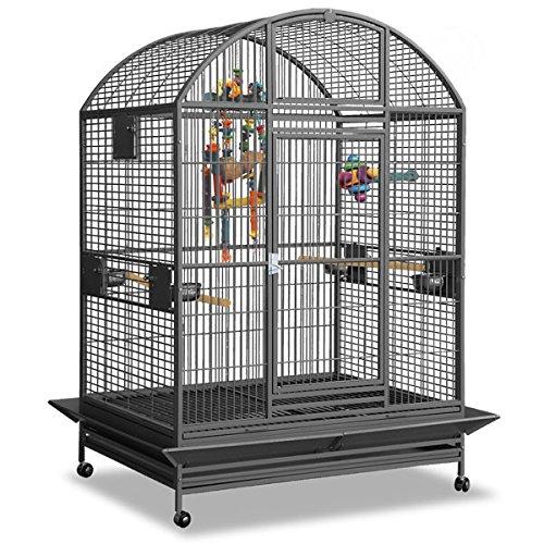 xxl vogelvoliere kaufen die besten k fige im vergleich. Black Bedroom Furniture Sets. Home Design Ideas