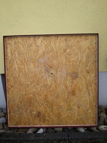 papageienfreisitz selber bauen schritt f r schritt anleitung mit bildern. Black Bedroom Furniture Sets. Home Design Ideas