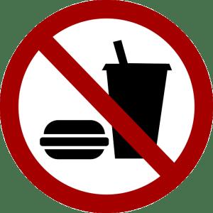 verbotene Lebensmittel für Papageien