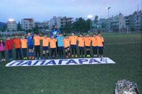 Κυπελούχος KIVOTOS CUP 2017