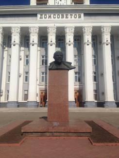 Lenin the almighty
