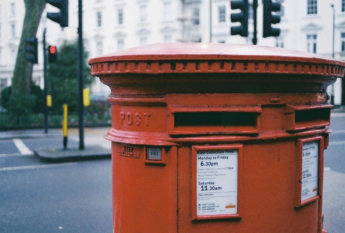 追跡 あり 郵便