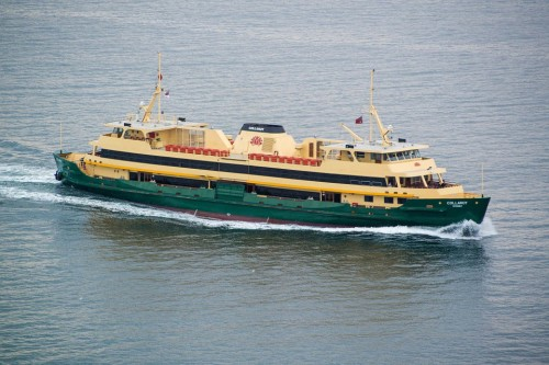 sydney_ferry