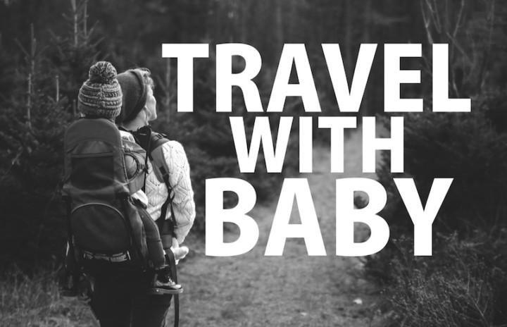 子供と海外旅行
