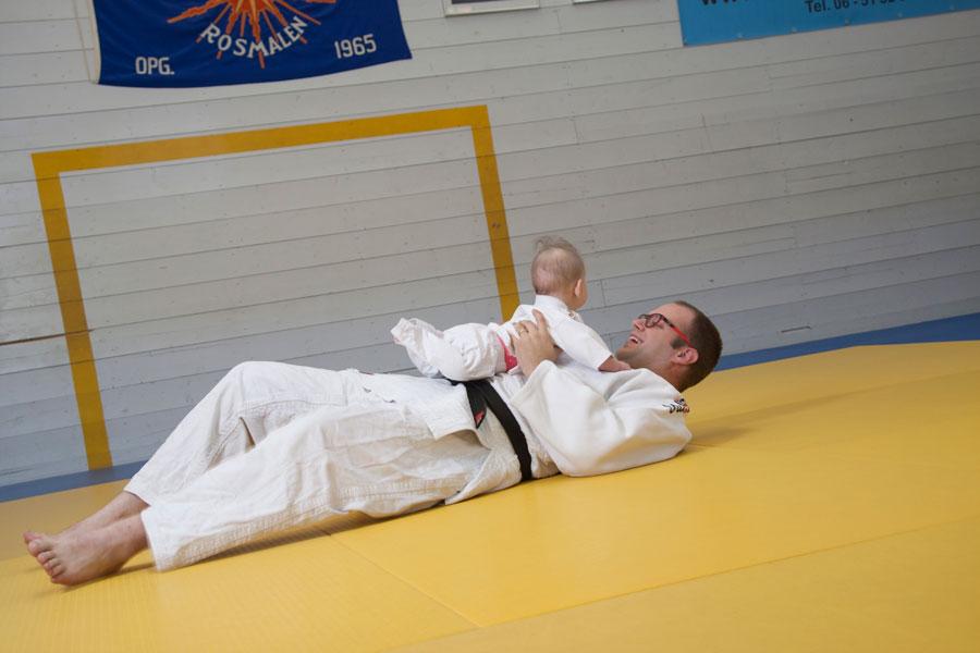 Mirthe-in-judopak
