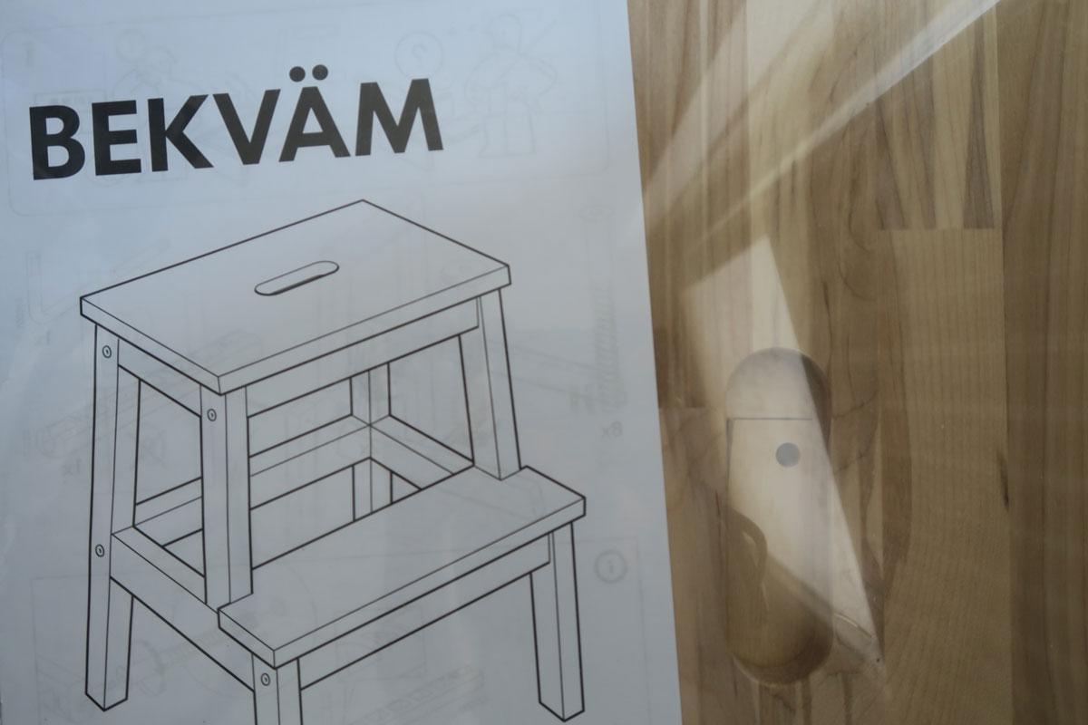 Bekvam-trapje-ikea