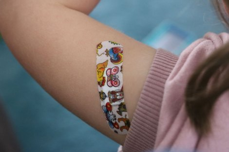 meningokokken ACWY vaccinatie