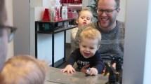 Vlog: voor het eerst naar de kapper