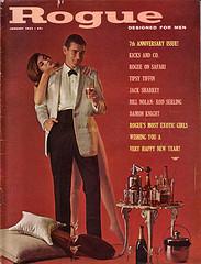 Rogue January 1962