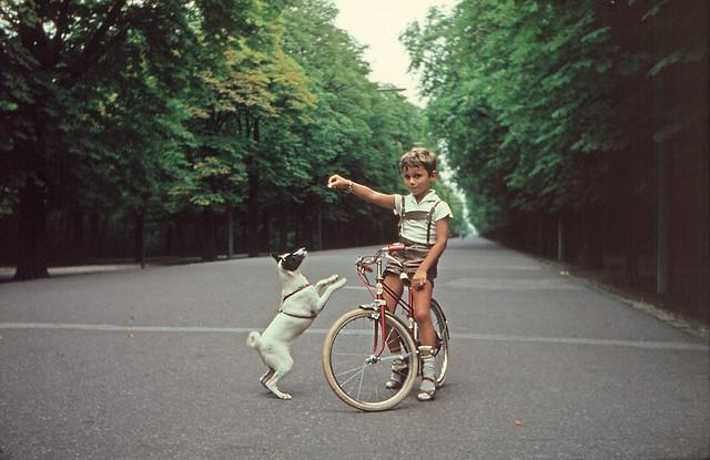 kindheit 1968