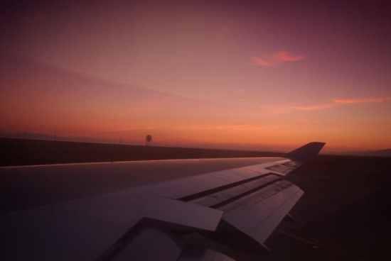 Reisen mit Kindern auf Langstreckenflug