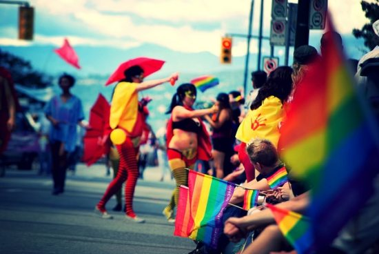 queer people