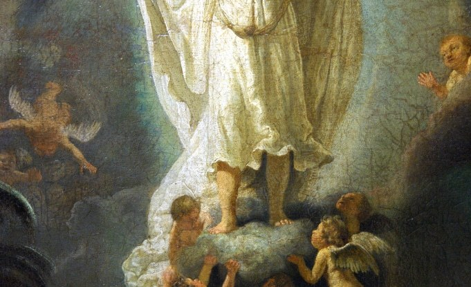Himmelfahrt ist Vatertag
