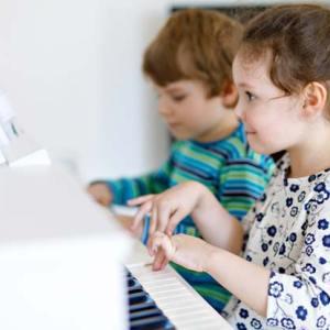 Teures Hobby: Instrument lernen