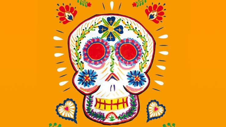 Cover-Ausschnitt von Das schöne Leben der Toten