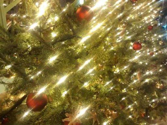 Merry Christmas - Frohe Weihnachten Trennungsväter