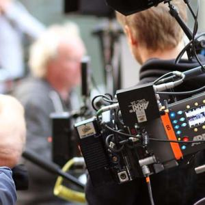 Männer beim Film: Alle eine Scheibe abschneiden?