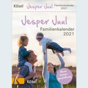 Geschenketipp: Jesper Juul Familienkalender 2021