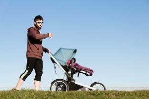 Wochenendväter haben zu wenig Zeit für ihre Kinder