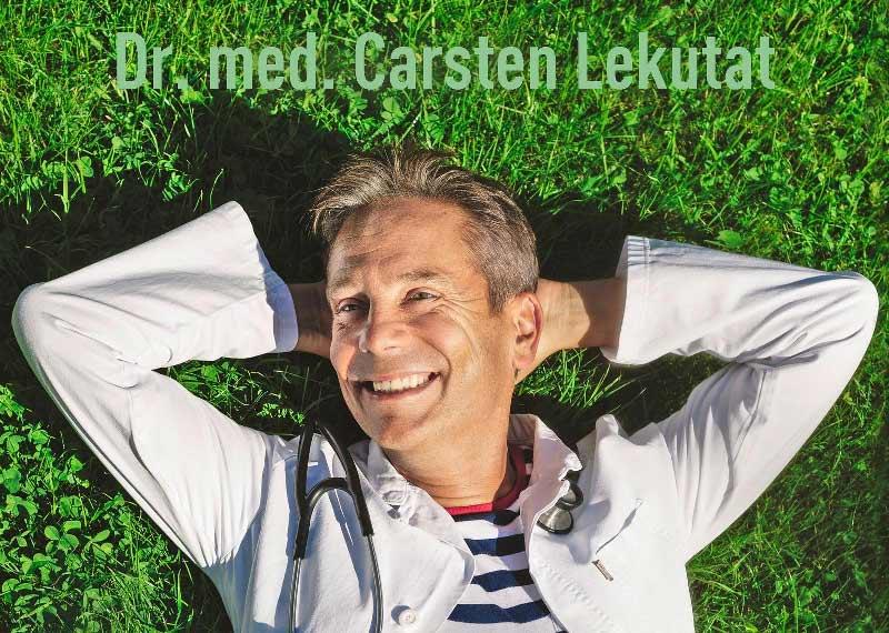 Cover-Ausschnitt Gesundheit für Faule
