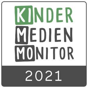 Kinder Medien Monitor 2021