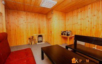 Комната отдыха в бане с фото примеров и готовые проекты ...