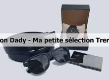 fashion dady sélection de produits Trendhim