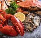Les fruits de mer, stars des fêtes de fin d'année