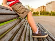 Mode enfant shorts et bermuda