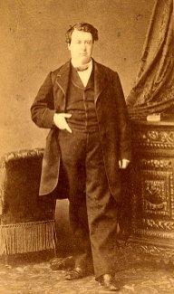 "Emile LANDRIEU (2) 1832-1882 ""L'Heure"""