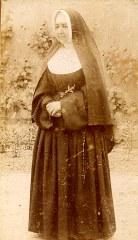 Jeanne LANDRIEU (25) en petite Sœur de l'Assomption