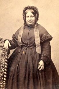 Ernestine de HOLLANDE d'ANGEST, belle-mère d'Émile LANDRIEU (2)
