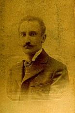 # 1900 - Nicolas GHIKA (x 52) - Architecte