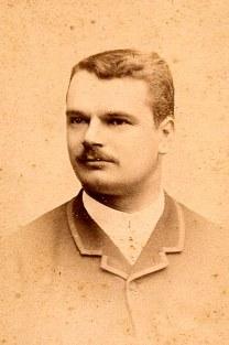 Jules OGER (x 71), notaire à Maison-Ponthieu (80)