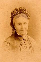 Eugénie d'HANGEST DE l'ESPINOY (1820-1894), épouse de Prudent PADIEU