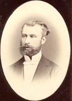 1877 - Docteur Alfred PADIEU, père de Gustave PADIEU (x 53)