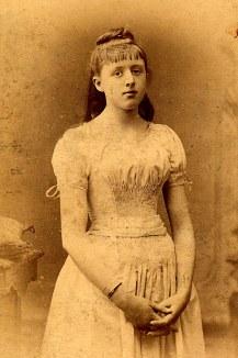 Avril 1889 - Suzanne LANDRIEU (53)
