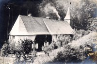 """Septembre 1915 - La """"Vieille Église"""""""