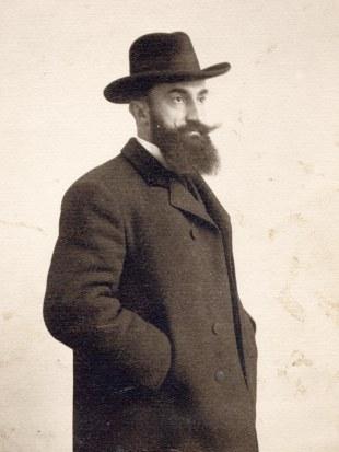 # 1920 - Nicolas GHIKA (x 52)