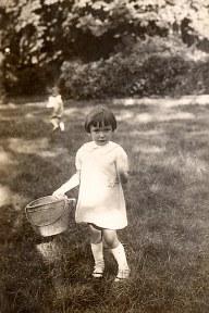 # 1935 - Au Vésinet - Annie BARLET (5721)