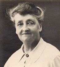 1939 - Gabrielle FISCHER-LANDRIEU (x 57)