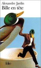 1986 - Prix du premier roman