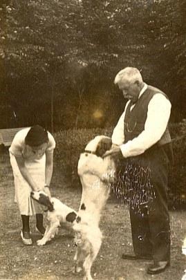 1933 - Gaston LANDRIEU (17), Bob et Crak