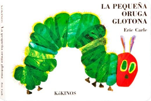 Oruga glotona