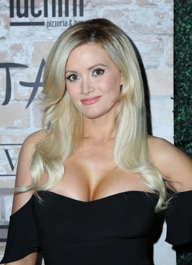 Holly Madison recounts her monotonous sex with Hugh Hefner, the founder of Playboy
