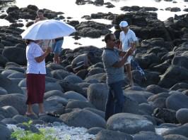 Local Beachcombers