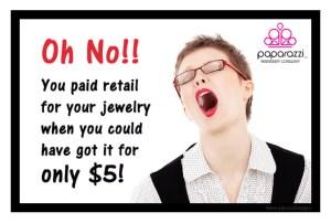Paid Retail, found Paparazzi | Paparazzi Jewelry