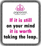 Take the Leap - Paparazzi jewelry image